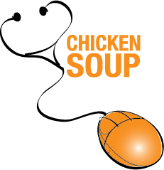 Chicken Soup Logo
